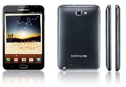 Top 20 best android mobile phones 2011