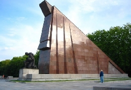 Monumental architecture of the third reich