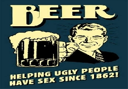 107 reasons why beer is better than woman
