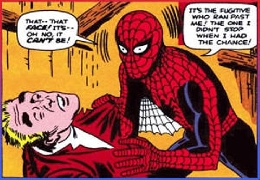 The most shocking moments in comic book history